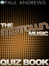 The Motown Music Quiz Book (eBook)